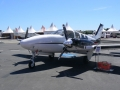Beechcraft Baron with RBSC100